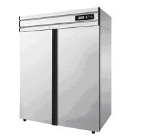 Холодильный шкаф с глухой дверцей